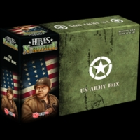 Image de Heroes of normandie : US Army Box