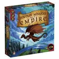 Image de 18 minutes pour un empire