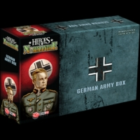 Image de Heroes of Normandie : German Army Box