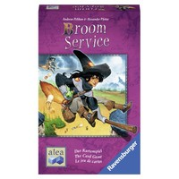 Image de Broom Service Jeu de cartes