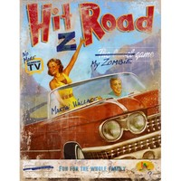 Image de Hit Z Road