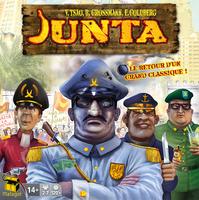 Image de Junta - Le retour d'un grand classique