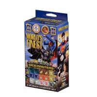 Image de Dice Masters - World's Finest