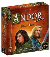 Image de Andor : Chada & Thorn