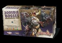 Image de Zombicide black plague - Zombie Bosses - Abomination Pack
