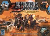 Image de Defenders of the Last Stand