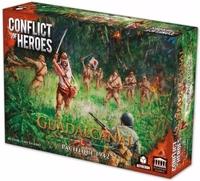 Image de Conflict of Heroes - Guadalcanal