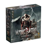 Image de Mythic battles: extension 2