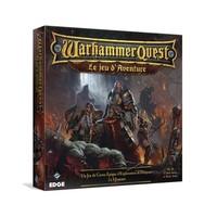 Image de Warhammer Quest : Le Jeu d'Aventure