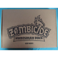 Image de Zombicide Black Plague : Huntsman Pack