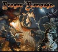 Image de DRAGON RAMPAGE