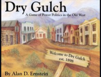 Image de DRY GULCH a game of power politics in the old west