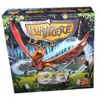 Image de Chimère (gameflow)