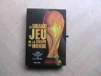 Image de GRAND JEU de la coupe du monde de football