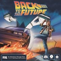 Image de Back to the Future: An Adventure Through Time