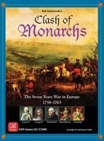 Image de Clash of Monarchs