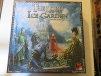 Image de The Lord of Ice Garden