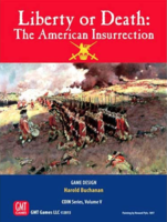Image de Liberty or Death: The American Insurrection