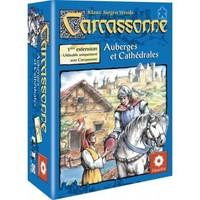 Image de Carcassonne : ext Princesse et Dragon