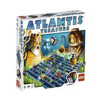 Image de Lego Atlantis Treasure