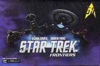 Image de Star Trek: Frontiers