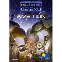Image de Roll for the Galaxy : Ambition