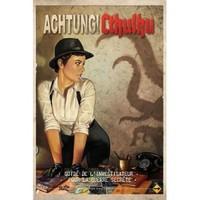 Image de Achtung! Cthulhu - Guide du joueur