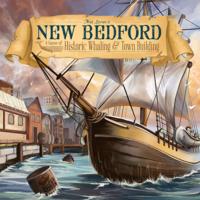 Image de New Bedford - version KS + extension