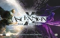 Image de Ascension X War of shadows