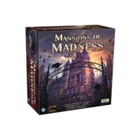 Image de Mansions of Madness (second edition)