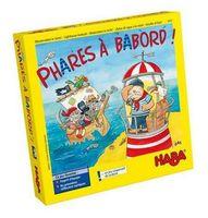 Image de Phares à babord