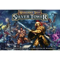 Image de Warhammer Quest Silver Tower VF