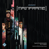 Image de Android: Mainframe