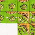Image de Carcassonne - Cult, Siege and Creativity (Lieux de culte, Siège et Créativité)