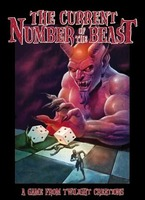 Image de The Current number of the beast