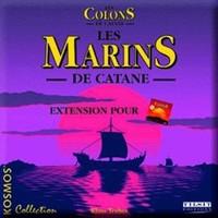 Image de Colons de Catane : Marins