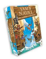 Image de yam's naval