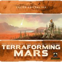 Image de Terraforming Mars