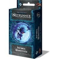 Image de Netrunner - Infimes quantités