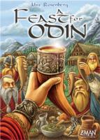 Image de A Feast for Odin