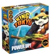 Image de King of Tokyo - Power up (2ème édition)