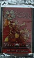 Image de Legend of the five Rings : édition Lotus VF