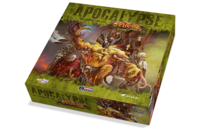 Image de The Others : Apocalypse Box