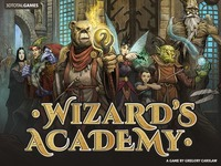 Image de Wizard's Academy