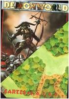 Image de Demonworld - Cartes supplémentaires