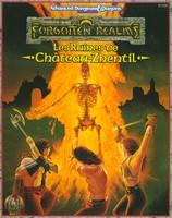 Image de Advanced Dungeons & Dragons - Les ruines de Chateau Zhentil