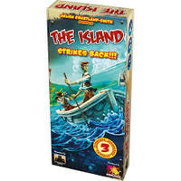 Image de The Island : Strikes Back