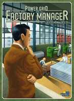 Image de Power Grid : Factory Manager