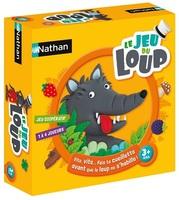Image de Le jeu du loup - Nathan