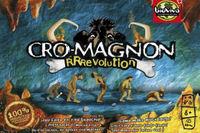 Image de Cro Magnon Rrrévolution
